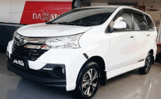Daihatsu Xenia X DELUXE 2018 Dijual