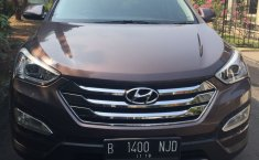 Hyundai Santa Fe CRDi VGT 2.2 Automatic 2014 Dijual