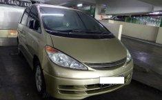 Jual Toyota Previa Standard 2001 dijual