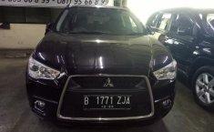 Mitsubishi Outlander 2.4  2012