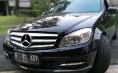 2010 Mercedes-Benz 300 C63 6.2 AMG Dijual