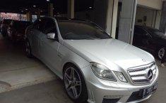 Mercedes-Benz E63 AMG 2010 dijual