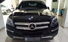 Mercedes-Benz GL400 Exclusive 2016 dijual