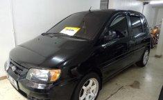 Hyundai Matrix 2001 dijual