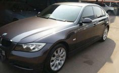 BMW 320i Lifestyle 2008 dijual