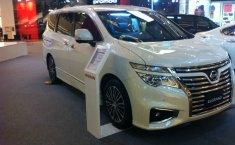Nissan Elgrand Highway Star 2018 Dijual