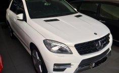 Mercedes-Benz ML400 3.0 V6 2014 Dijual