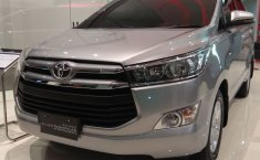 Toyota Innova 2018 Dijual