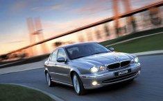 Review Jaguar X-Type 2002, Masih Sebagai Barometer Strata Ekonomi Si Empunya
