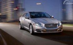 Review Jaguar XJ 3.0 2013 Tunggangan Wajib Penyuka Kemewahan