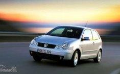 Review Volkswagen Polo 2002 Small Hatchback Jadul Menyimpan Kritik Harga Yang Tak Sesuai