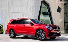 Harga Mercedes-Benz GLS Januari 2019: Rasakan Mewahnya S-Class Versi SUV