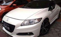 Honda CR-Z Hybrid 1.5 2013 dijual