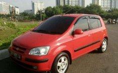 Hyundai Getz GL 2004 dijual