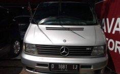 Mercedes-Benz Vito L 2002 Dijual