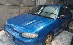Hyundai Accent Gls 1997 Dijual