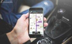 Begini Pengaturan Waze dan Google Maps Melewati Ganjil Genap di Jakarta