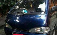 2001 Daihatsu Zebra ZSX Dijual