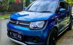Suzuki Ignis 2017 dijual
