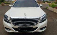 Mercedes-Benz S400 L Exclusive 2015 Dijual