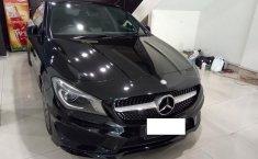 Mercedes-Benz CLA200 2014 dijual