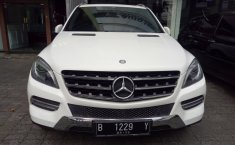 Mercedes-Benz ML250 2014