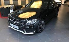 Mercedes-Benz C43 AMG 2018 dijual