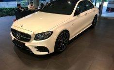 Mercedes-Benz E43 AMG 2018 Dijual