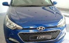 Hyundai I20 Sport Manual 2016 Dijual