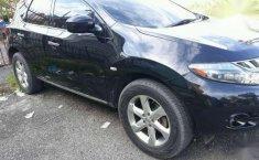 2011 Nissan Murano 2.5 Dijual