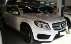 Mercedez Benz GLA 200 Sport 2015 AT Dijual