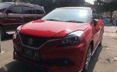 2017 Suzuki Baleno Hatchback GL Automatic Dijual