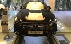 Mercedes-Benz E300 Advantgarde AMG 2018 dijual