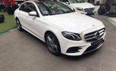 Mercedes-Benz E 300 Advantgarde AMG 2018 dijual