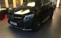 Mercedes-Benz GLE43 AMG Coupe 2018 dijual