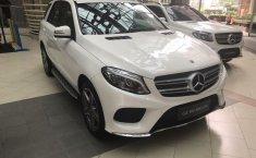 Mercedes-Benz GLE400 AMG 4Matic 2018 dijual