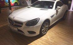 Mercedes-Benz SLC200 2018 dijual