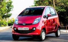 Akhir Hayat Tata Nano, Mobil Termurah Di Dunia Yang Distop Karena Tidak Aman
