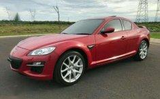 Mazda RX-8 A/T 2009 dijual