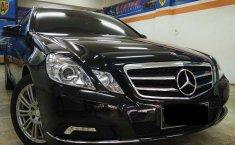 Mercedes-Benz E300 Avantgarde 2010 Dijual