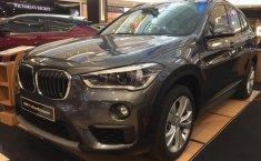 BMW X1 sDrive 18i 2018 Dijual