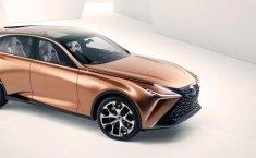Lexus: Mobil Listrik Belum Siap!