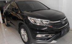 Honda CR-V 2.4 2017 dijual