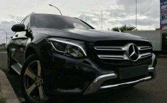 Mercedes-Benz GLC250 Exclusive 2016 Dijual