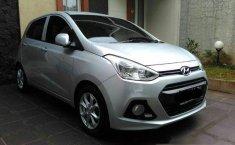 Hyundai I10 GLS 2014 Dijual