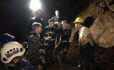 Peran Krusial Foton Motor Dibalik Kisah Penyelamatan Anak-Anak di Thailand