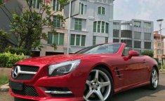 Mercedes-Benz SL350 AMG 2012 AT Dijual