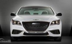 Didukung Kebijakan Baru, HMI Kepikiran Jual Sedan Paling Mewah Hyundai Genesis