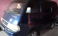 Suzuki Futura GX 2001