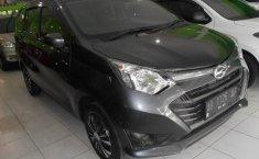 Daihatsu Sigra X 2017 dijual